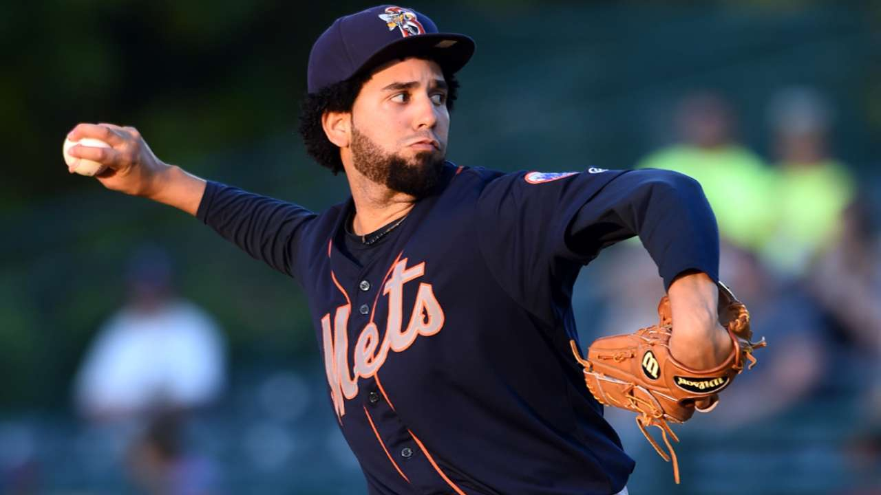 Mets send Ynoa to Orioles in exchange for cash