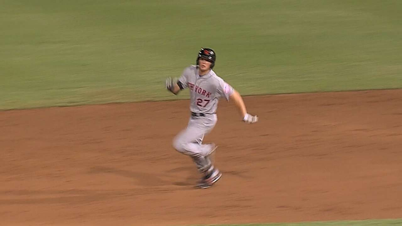 Top Prospects: Nimmo, NYM