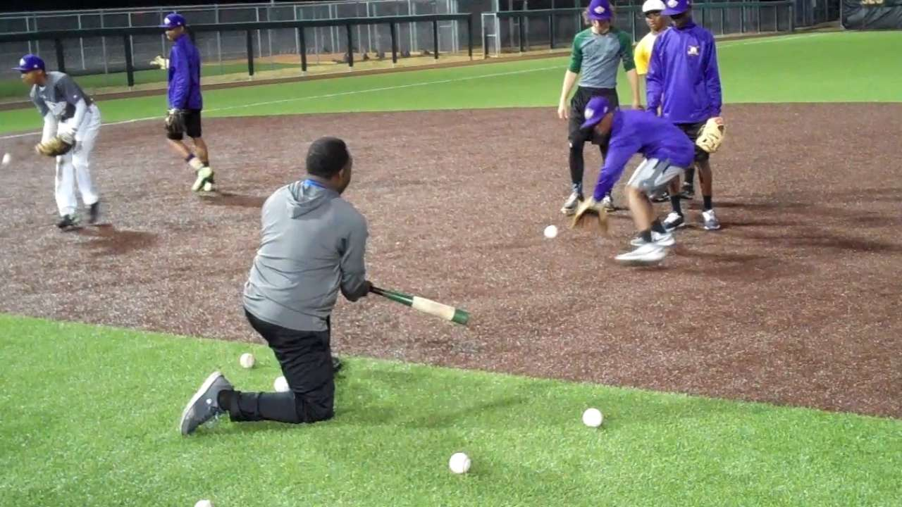 New Orleans UYA making impact as it grows