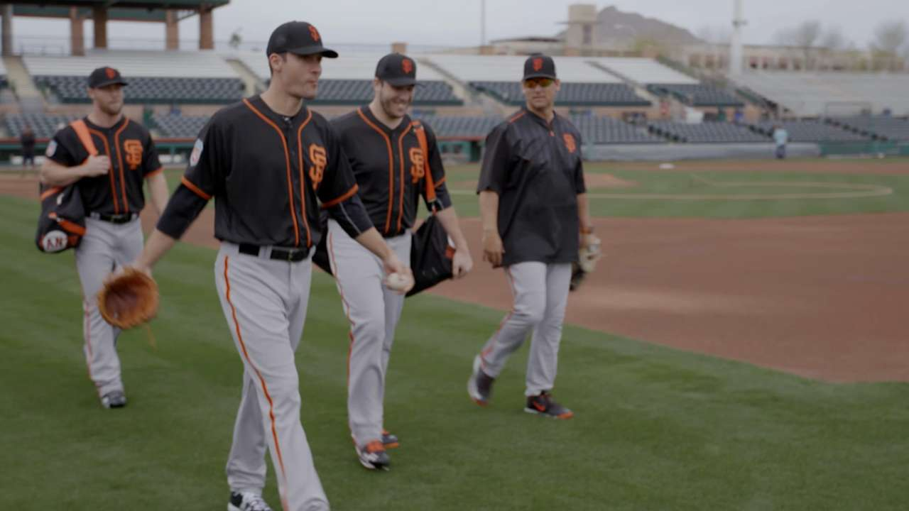 Osich preparing to fill Affeldt's shoes