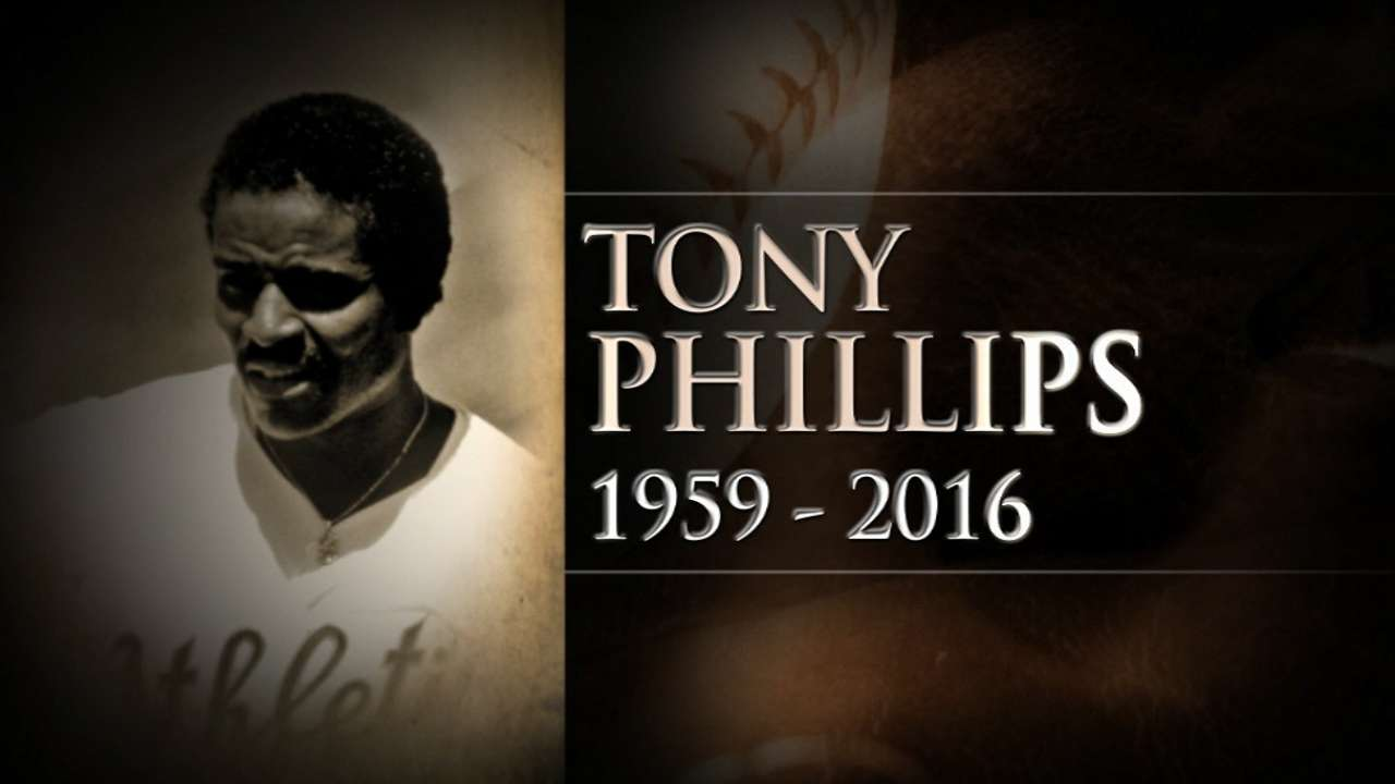Super-utility man Phillips dies at 56