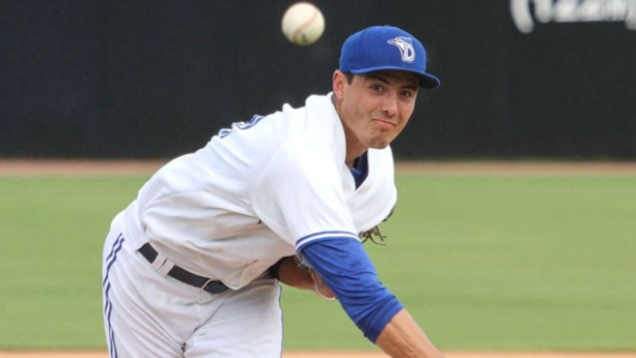 Greene could follow in Osuna, Castro's footsteps