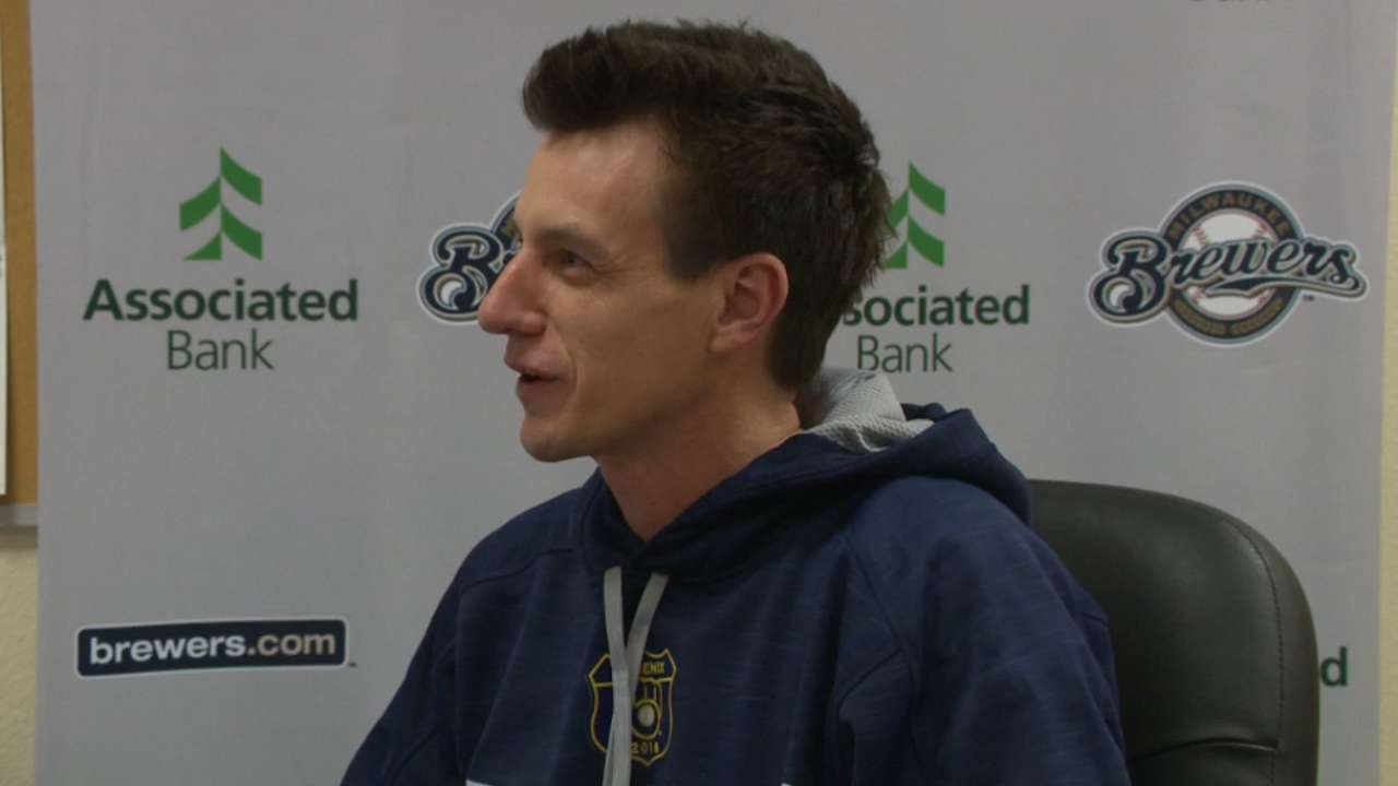 Counsell excited to open first camp as skipper