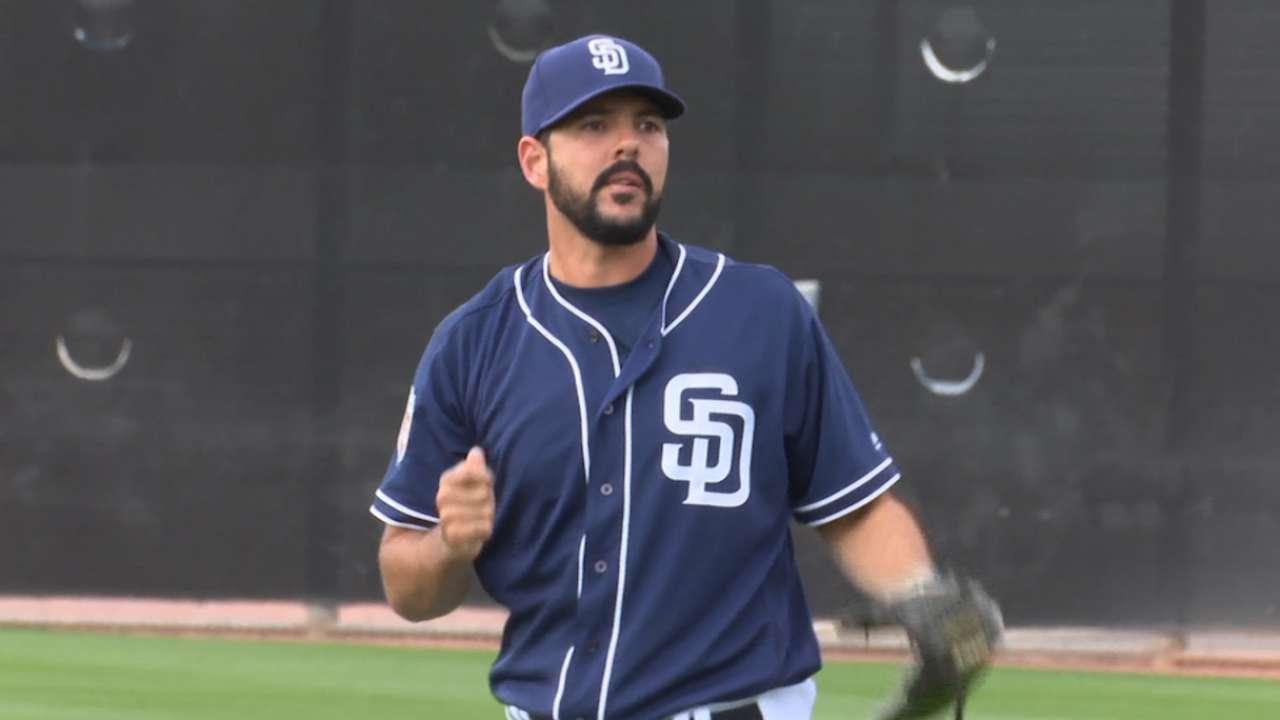 Villanueva picked up leadership cues from Hoffman