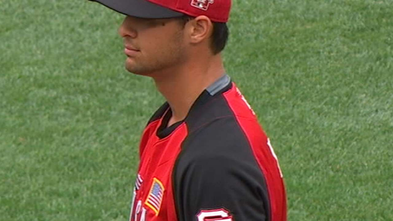 Top Prospects: Beede, SF