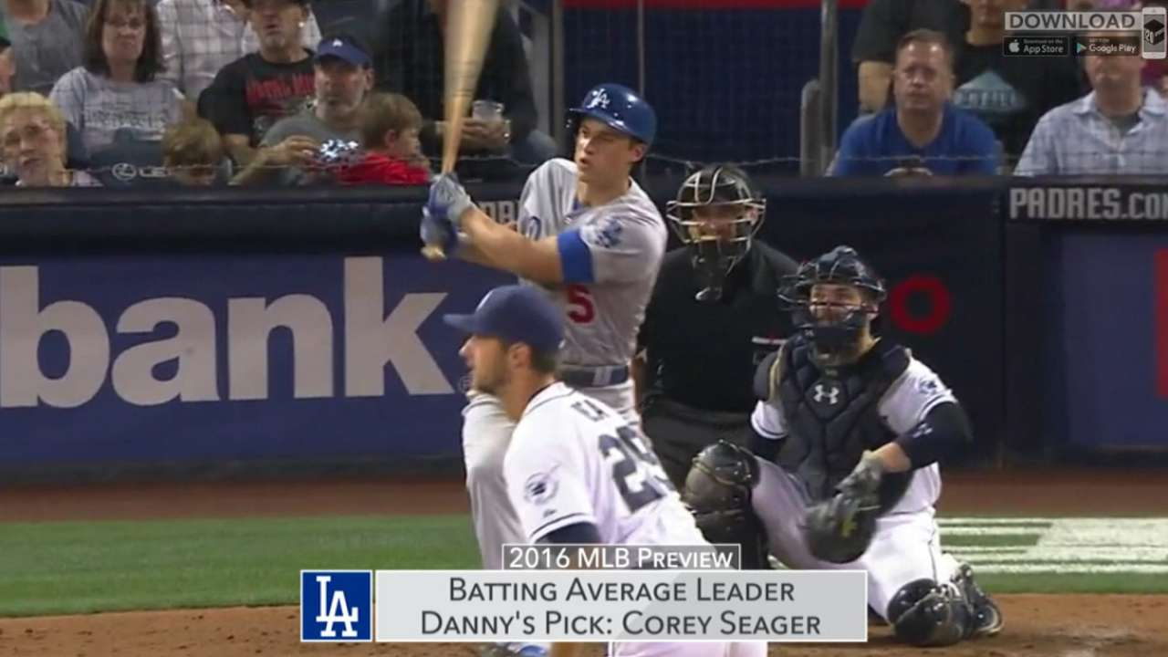 Dodgers keeping Seager at shortstop