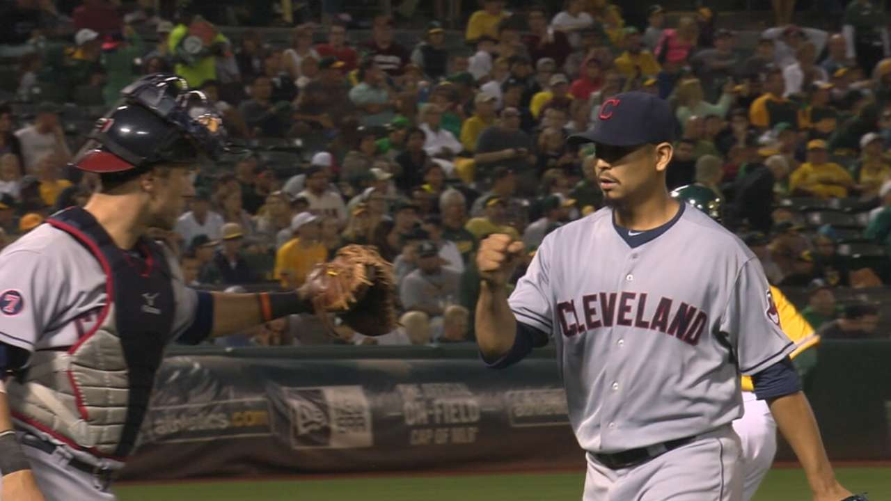 In plain Cy: Tribe hurlers could land hardware