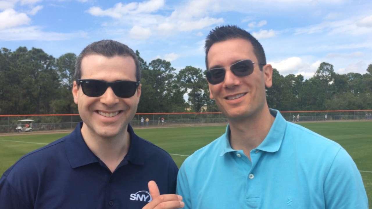 SNY's Gelbs previews 2016 Mets season