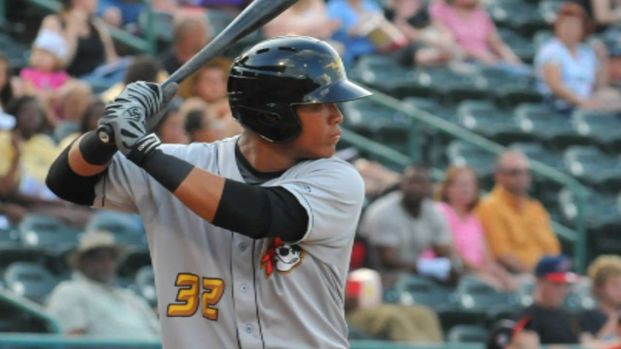 Top Prospects: Ramirez, PIT