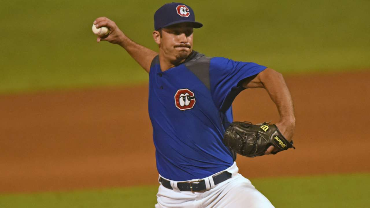 Top Prospects: Chargois, MIN