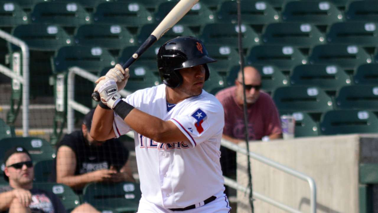 Trevino leads Saguaros to Fall League West division title