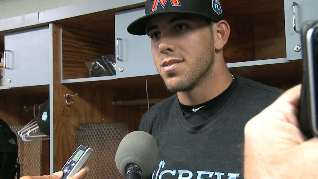 Fernandez begins to implement new approach
