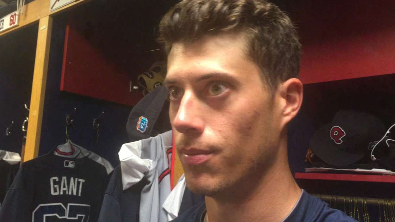 Pitch variety key to Wisler's spring success