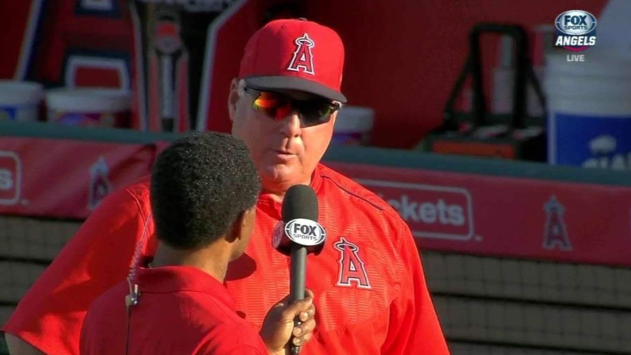 Weaver: Location more concerning than velo