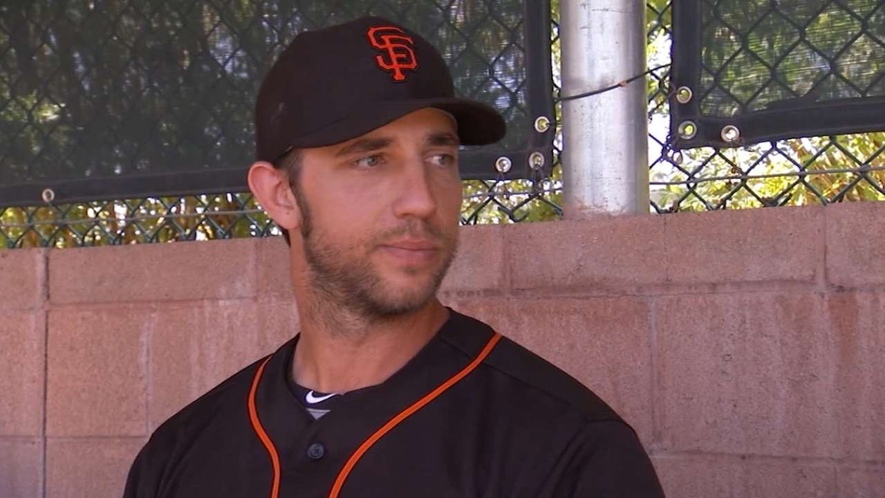 MadBum on mindset, new teammates