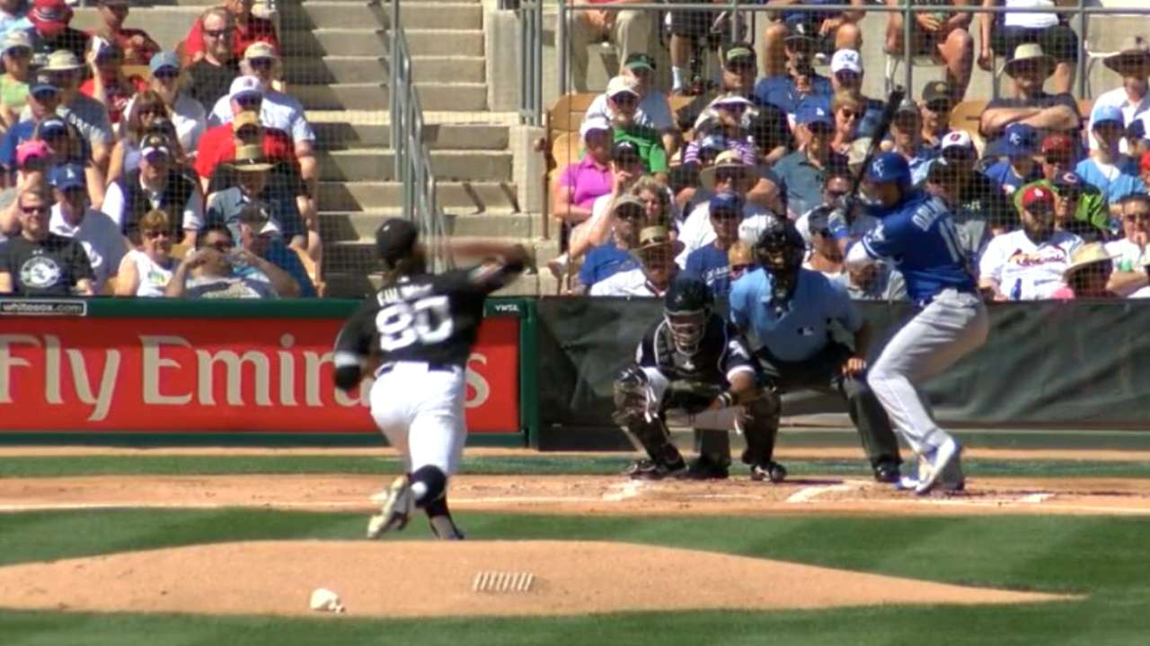 Fulmer using camp as learning experience
