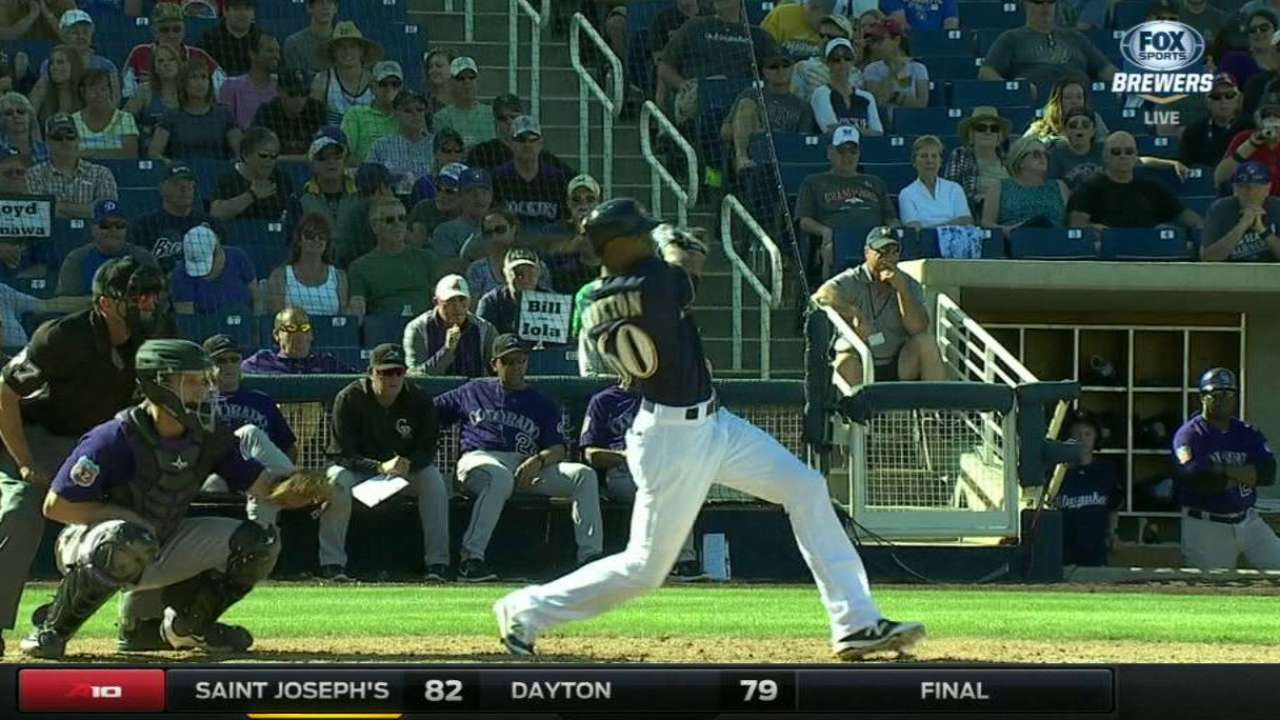 Counsell sticking with slumping Broxton