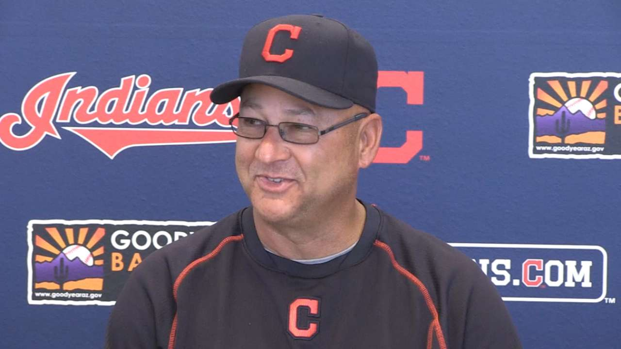 Wildcat Francona embraces March Madness