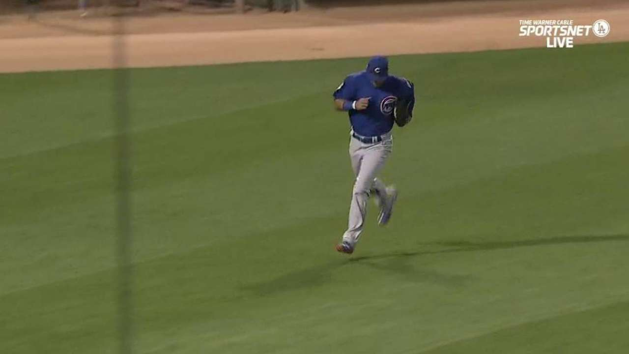 Almora confident in direction he's taking