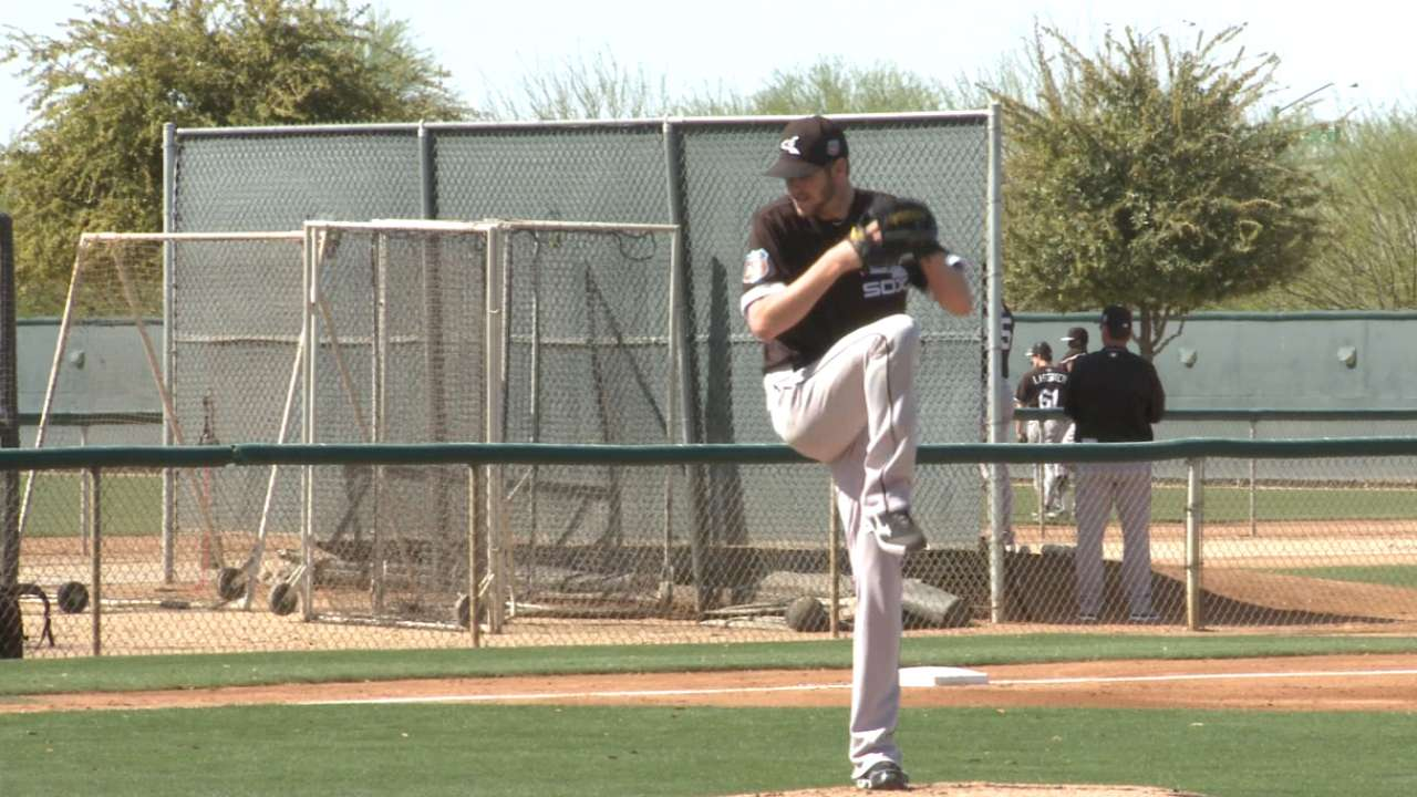 Opening Day preview: Aces on mound today