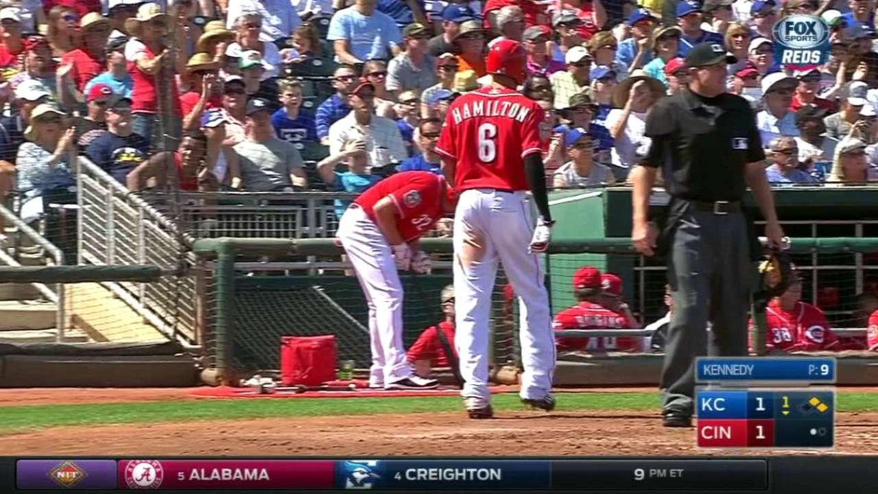 Price leaning toward young left-field platoon