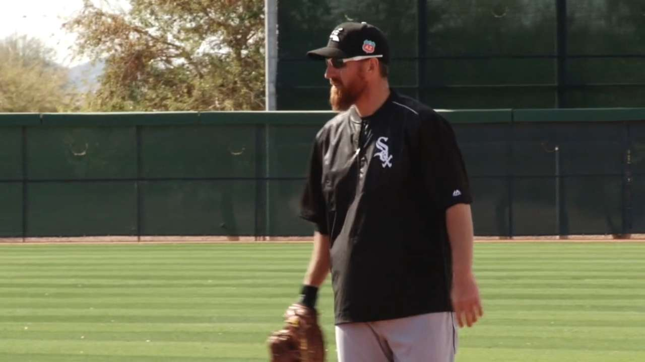 LaRoche appears ready to call it a career