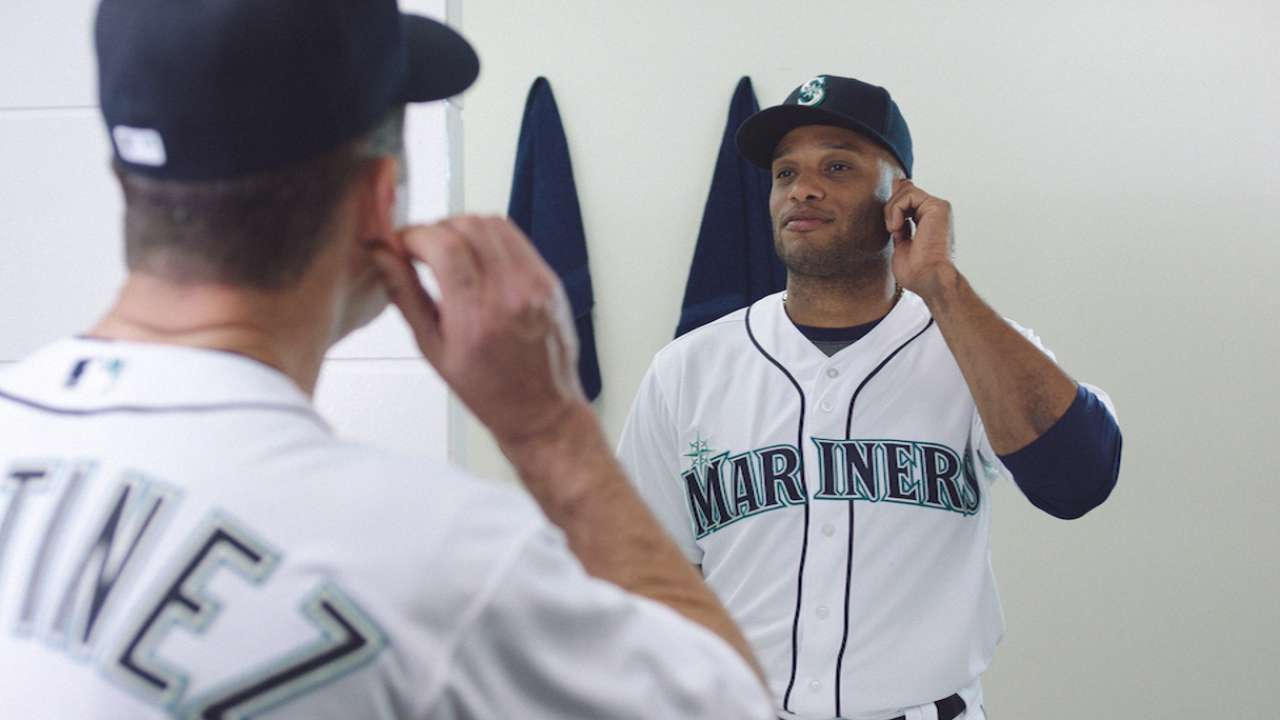 Spot on: 4 new Mariners commercials released
