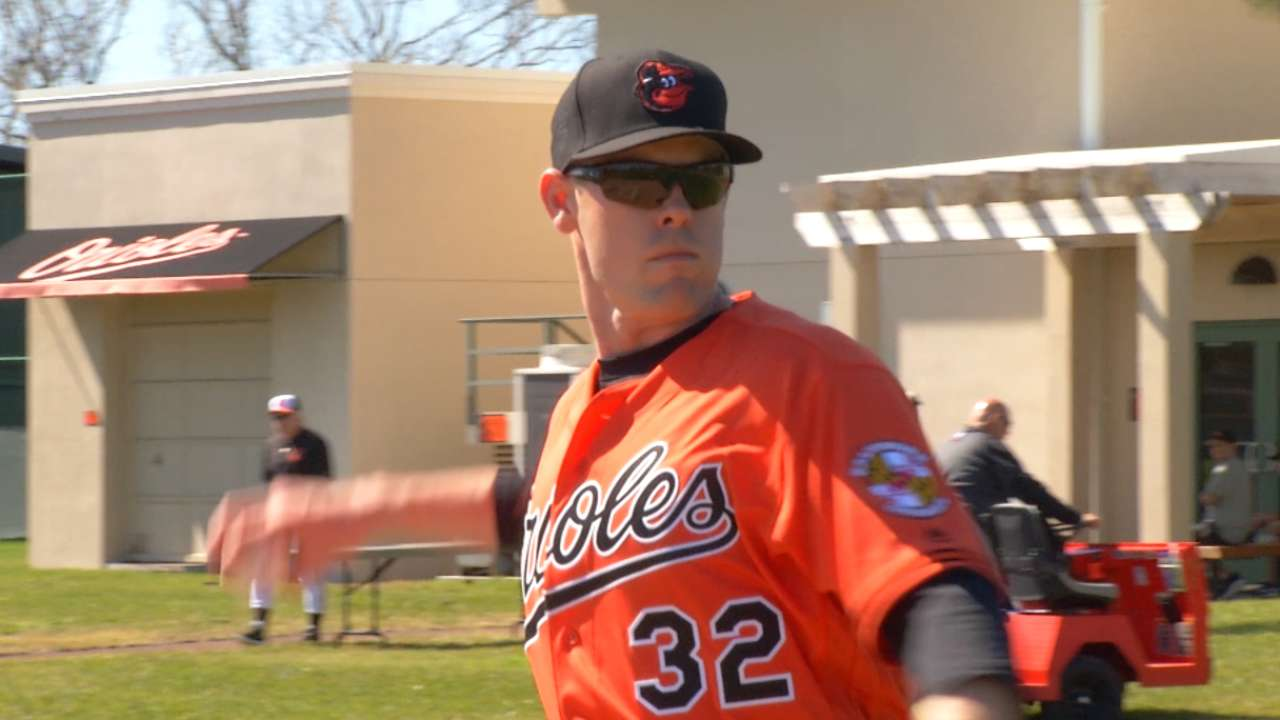 Wieters relieved by MRI results