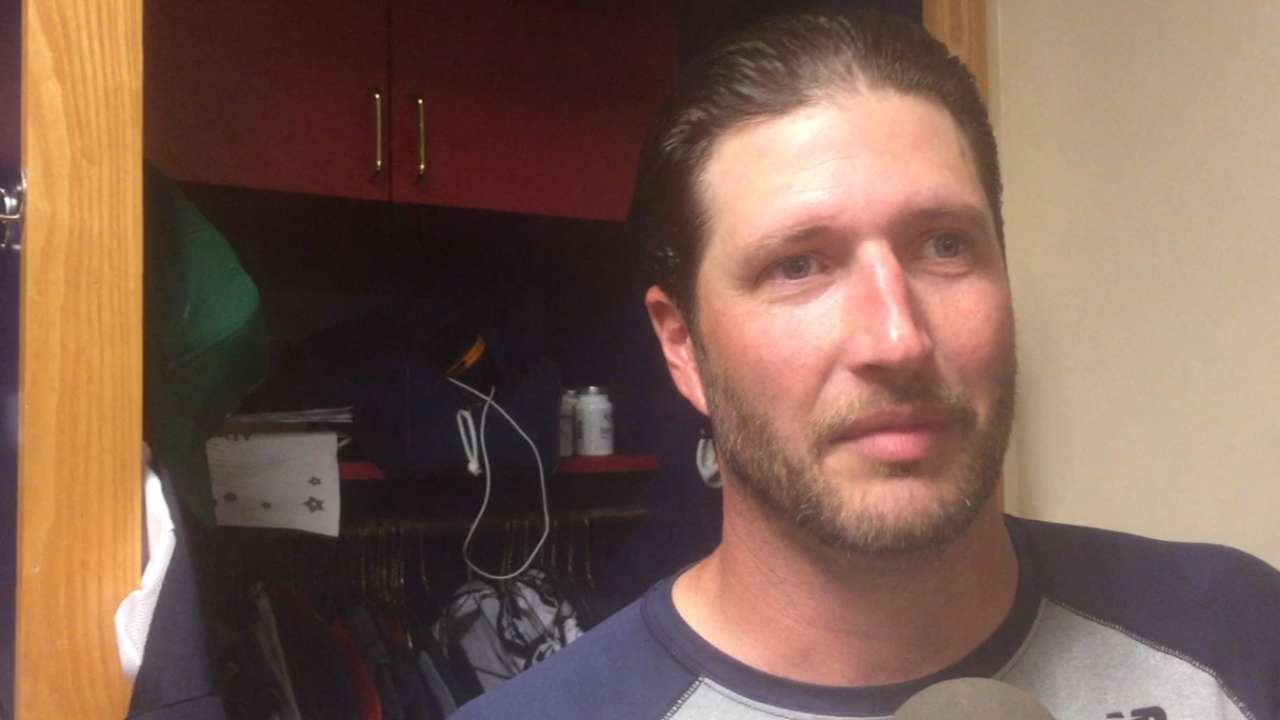 Grilli fired up, gains confidence in return to hill