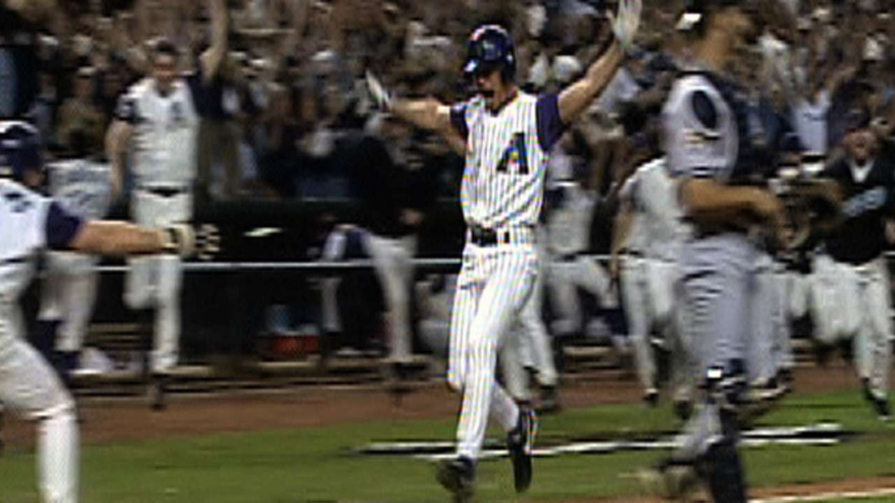 Great WS Moments: No. 10