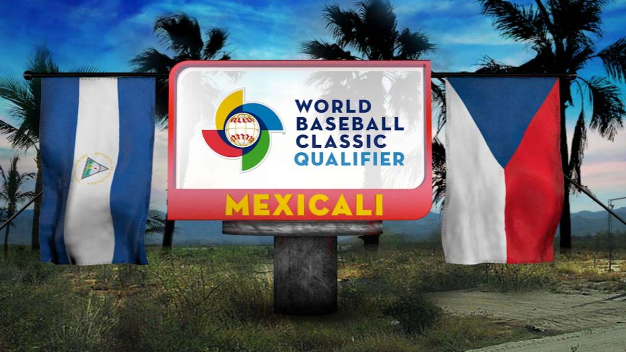 Mexico, Nicaragua to decide Classic qualifier