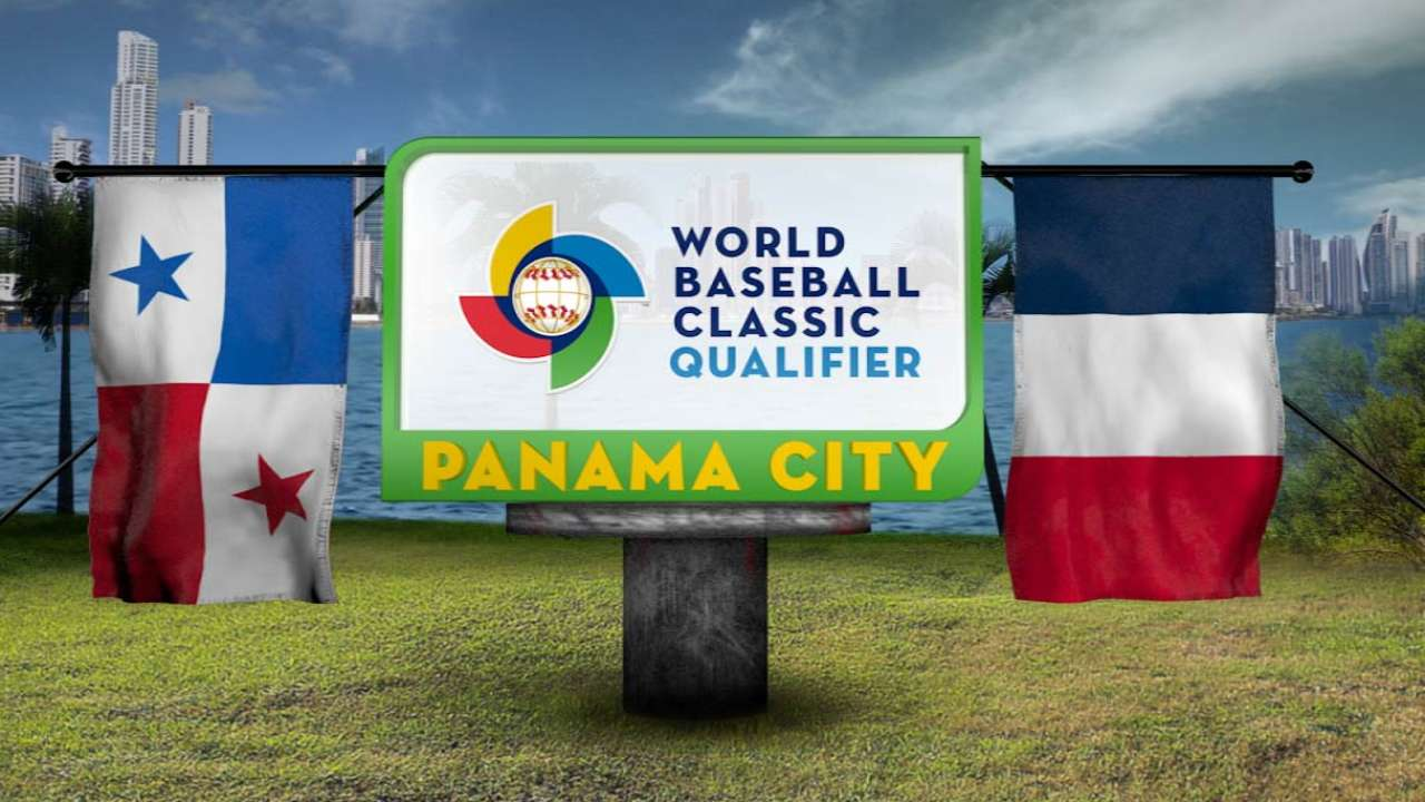 Panama rallies past France to put final on tap