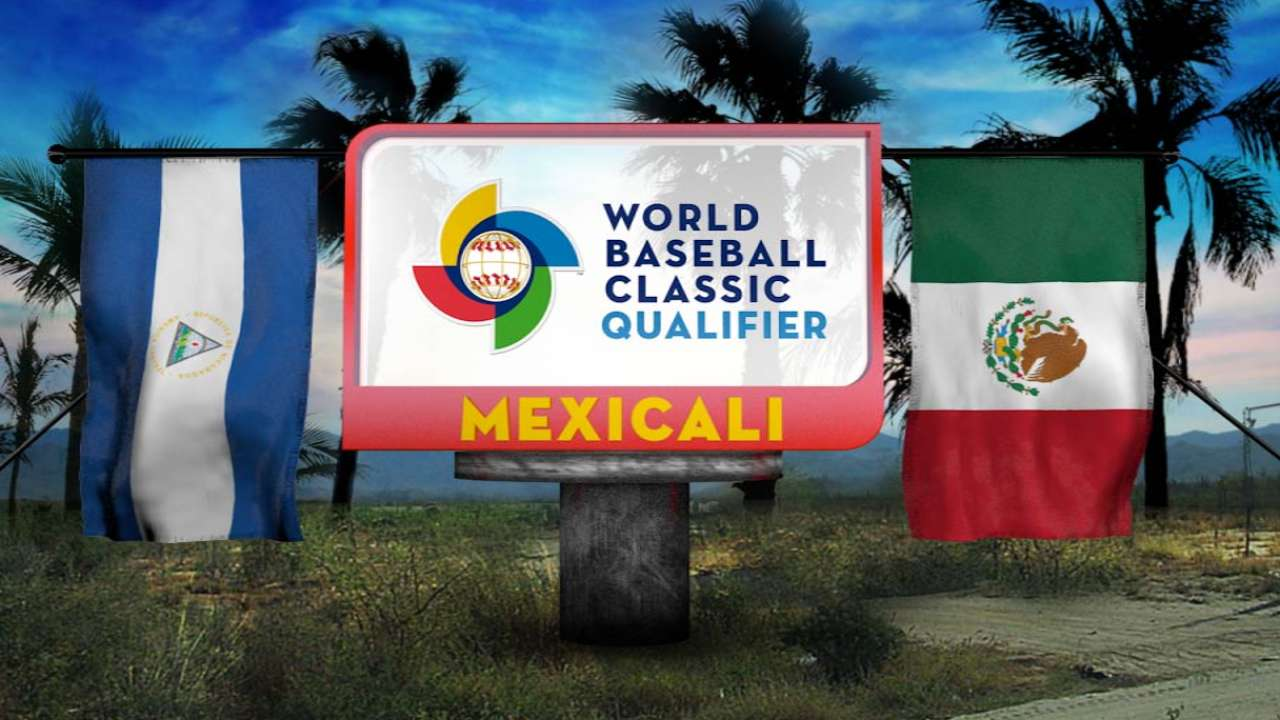 Viva Mexico: Ticket punched to Classic