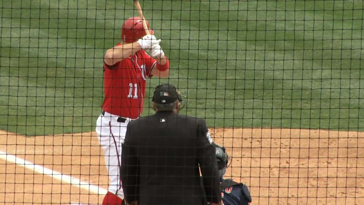Ramos, Zim supply offense in Nats' victory