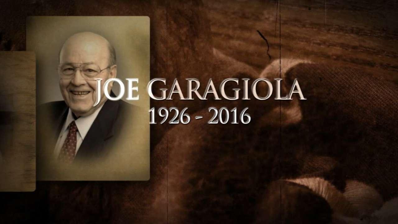 The life of Joe Garagiola