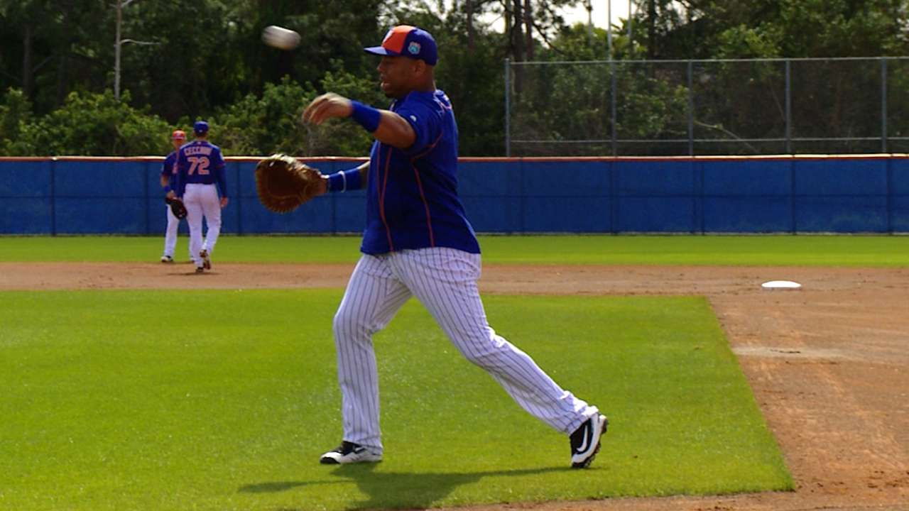 Mets prospects seek to help solidify contender status