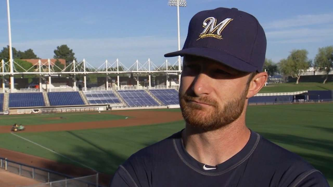 X-factor Lucroy getting back into All-Star shape