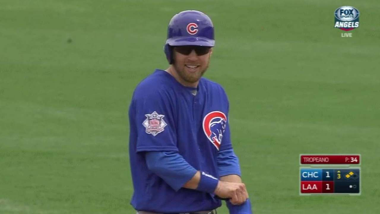 Zobrist's RBI double
