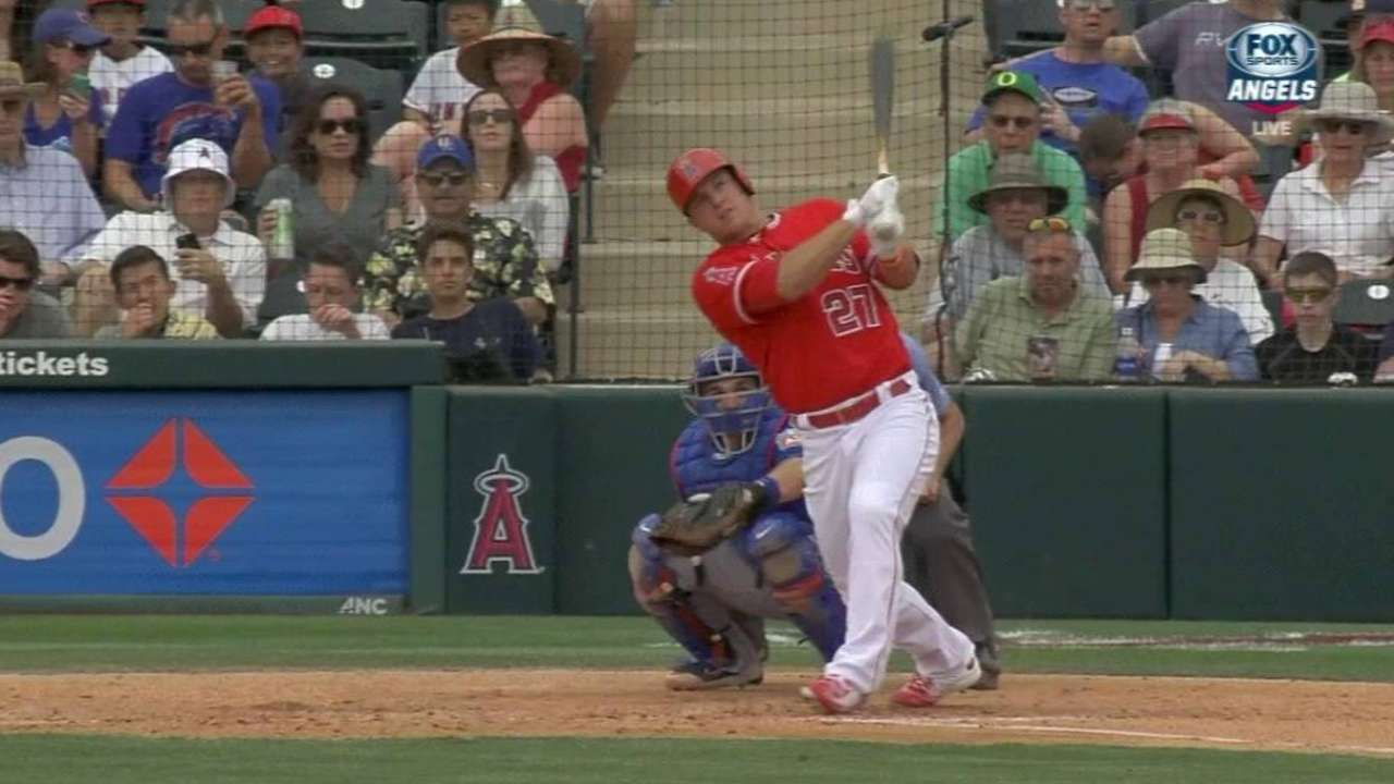 Trout wants to be winning factor for Angels