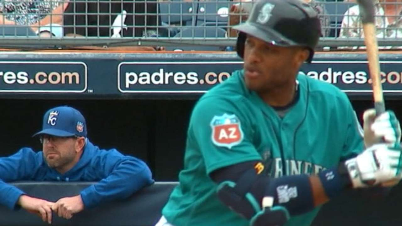 Must C: Cano's crushed homer
