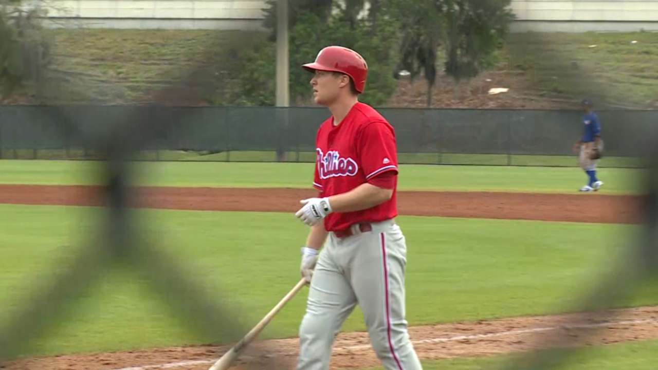 Asche on oblique injury