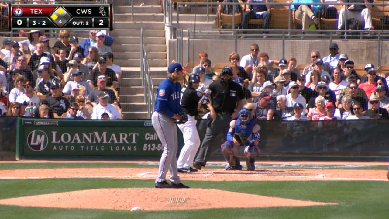 Avila's two-run single