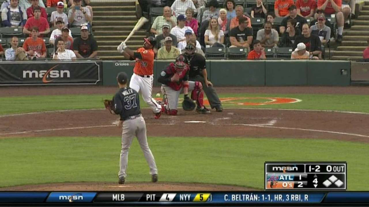 Wisler closes spring season in solid fashion