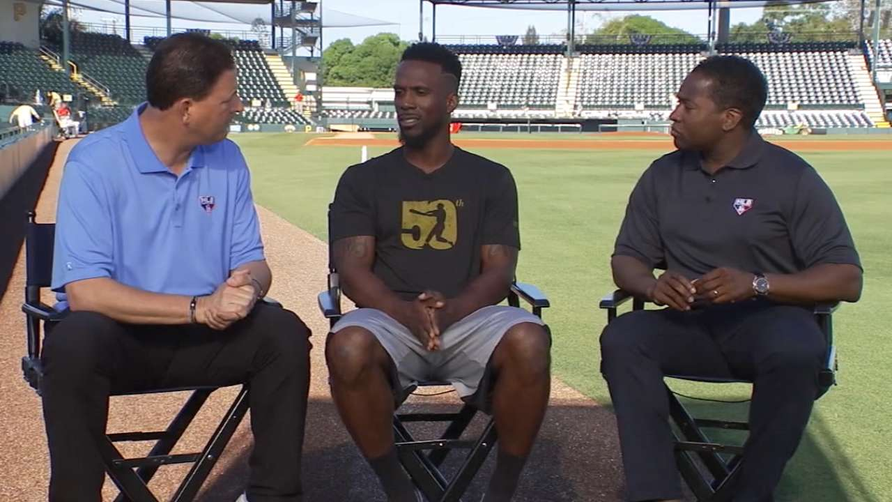 Pirates recall Triple-A days in return to Indy