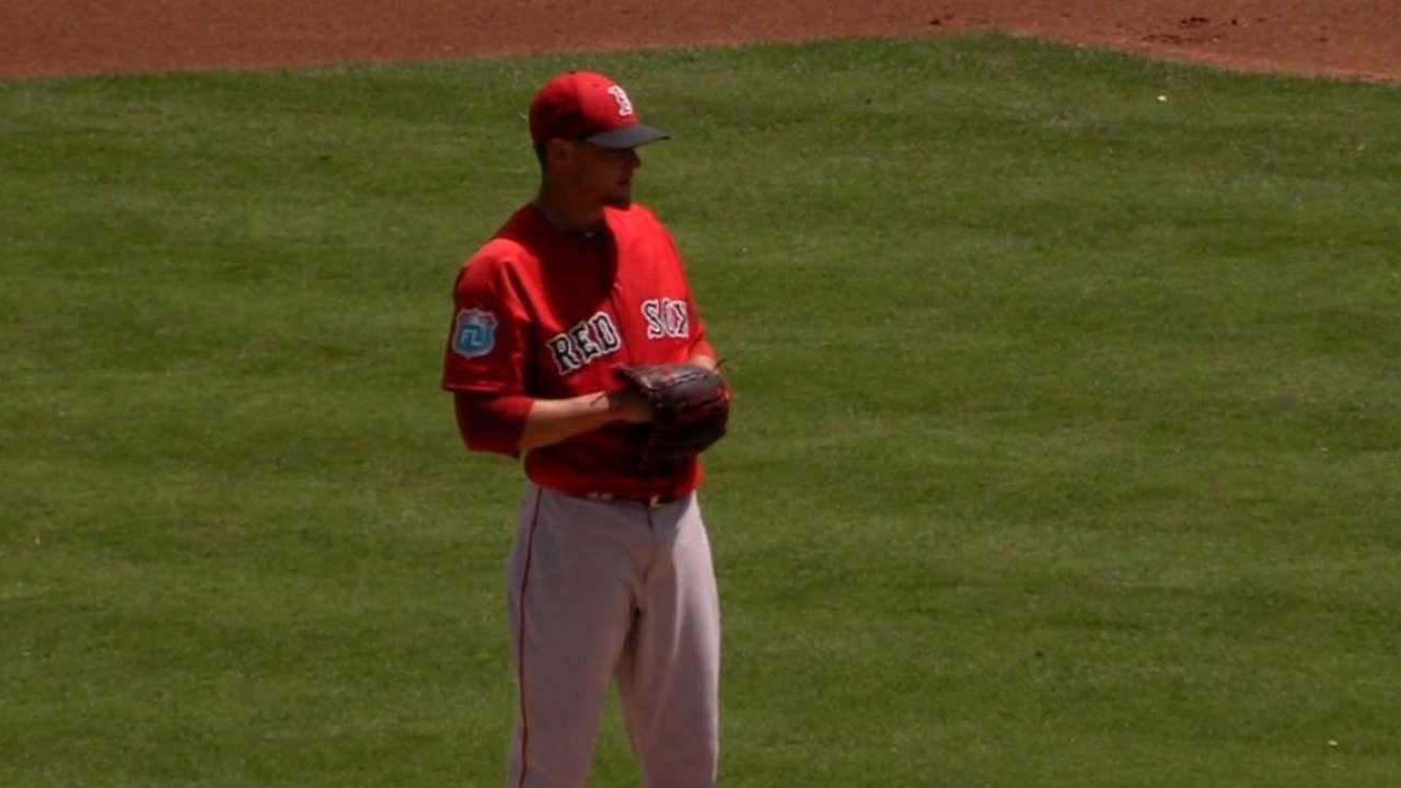 Buchholz's solid spring start