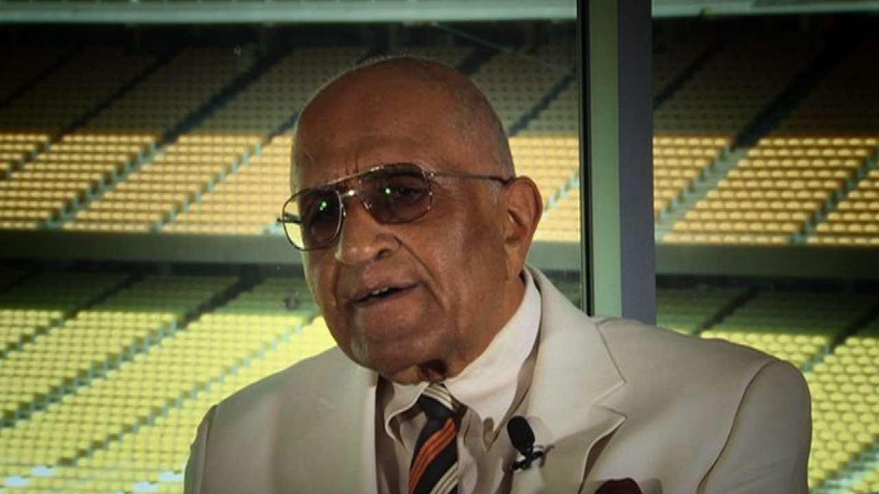 Dodgers Legends: Don Newcombe