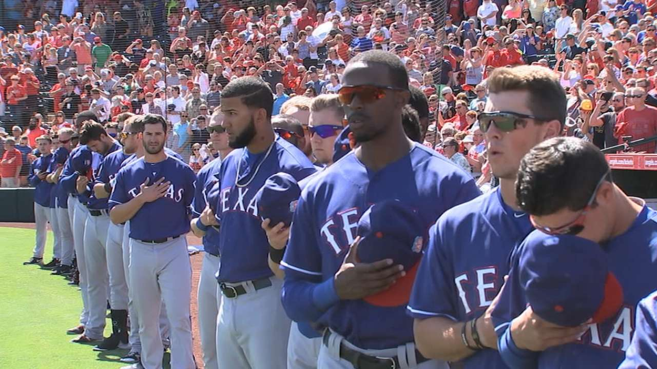 AL West: What to expect in 2016