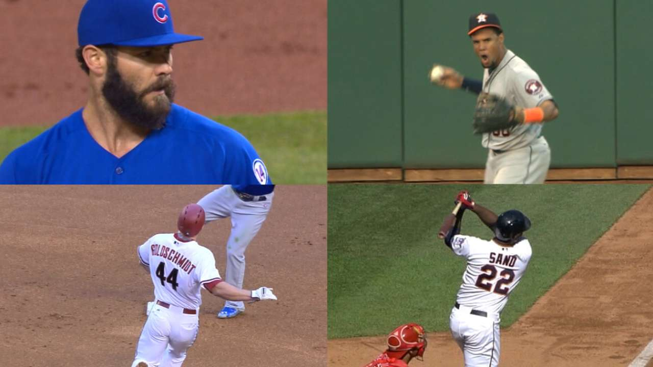 Get the season started with 30 cool Statcast stats for 30 teams