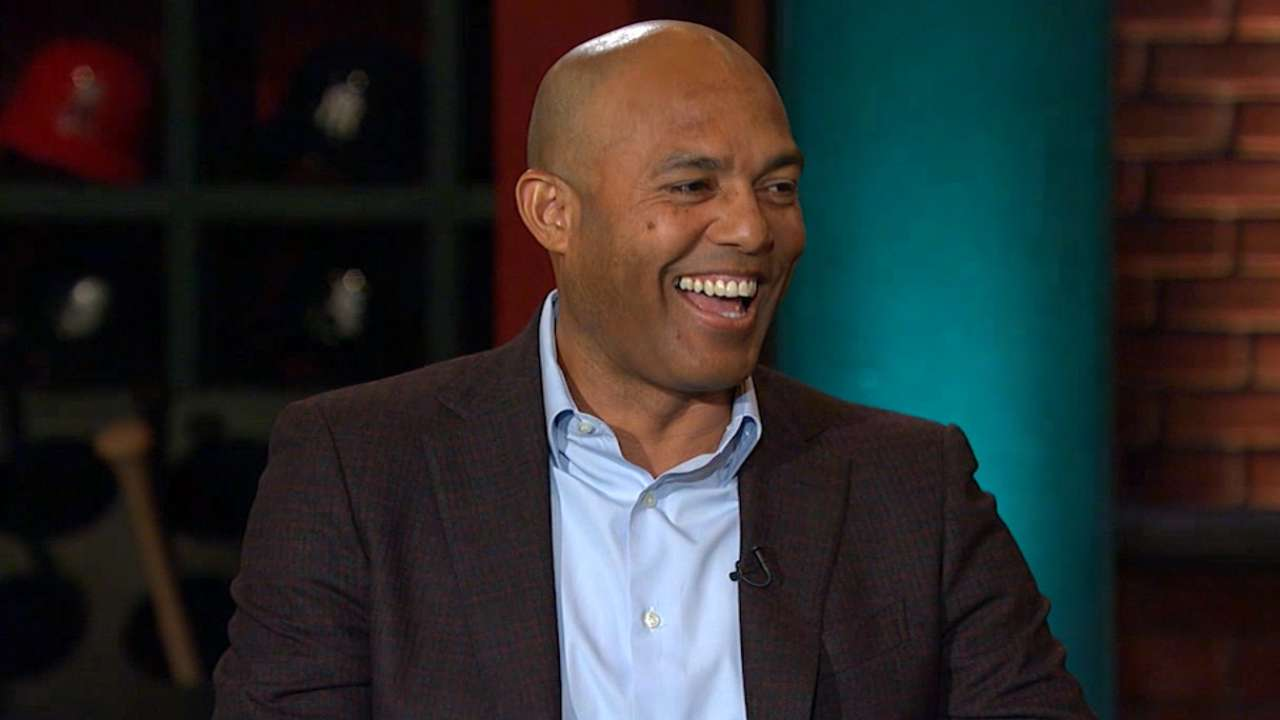 Mo talks Hall, CC and Yanks on Network