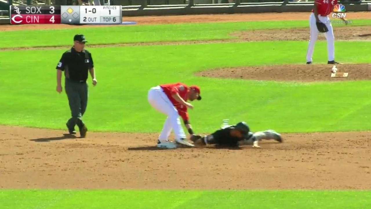 'Mr. Baseball' Barnhart returns to home state